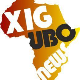 Xigubo News Official Blog - XIGUBONEWS INTRO Cover Art