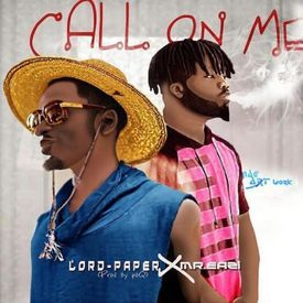 Call on Me (Prod. by PAQ)