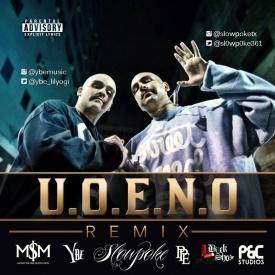 U.O.E.N.O. Remix
