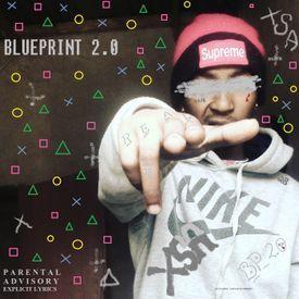 Xsa blueprint 20 high quality stream album art tracklist xsablueprint 20 malvernweather Image collections
