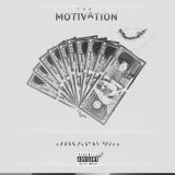 Xspo - The Motivation Cover Art