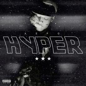 Xspo - Hyper Cover Art