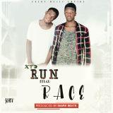 XTD - Run Ma Race(Mixed by SharkBeatz) Cover Art