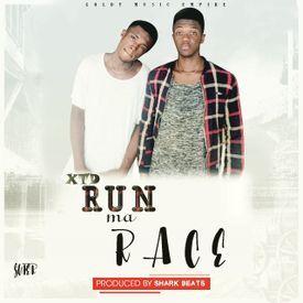 Run Ma Race(Mixed by SharkBeatz)