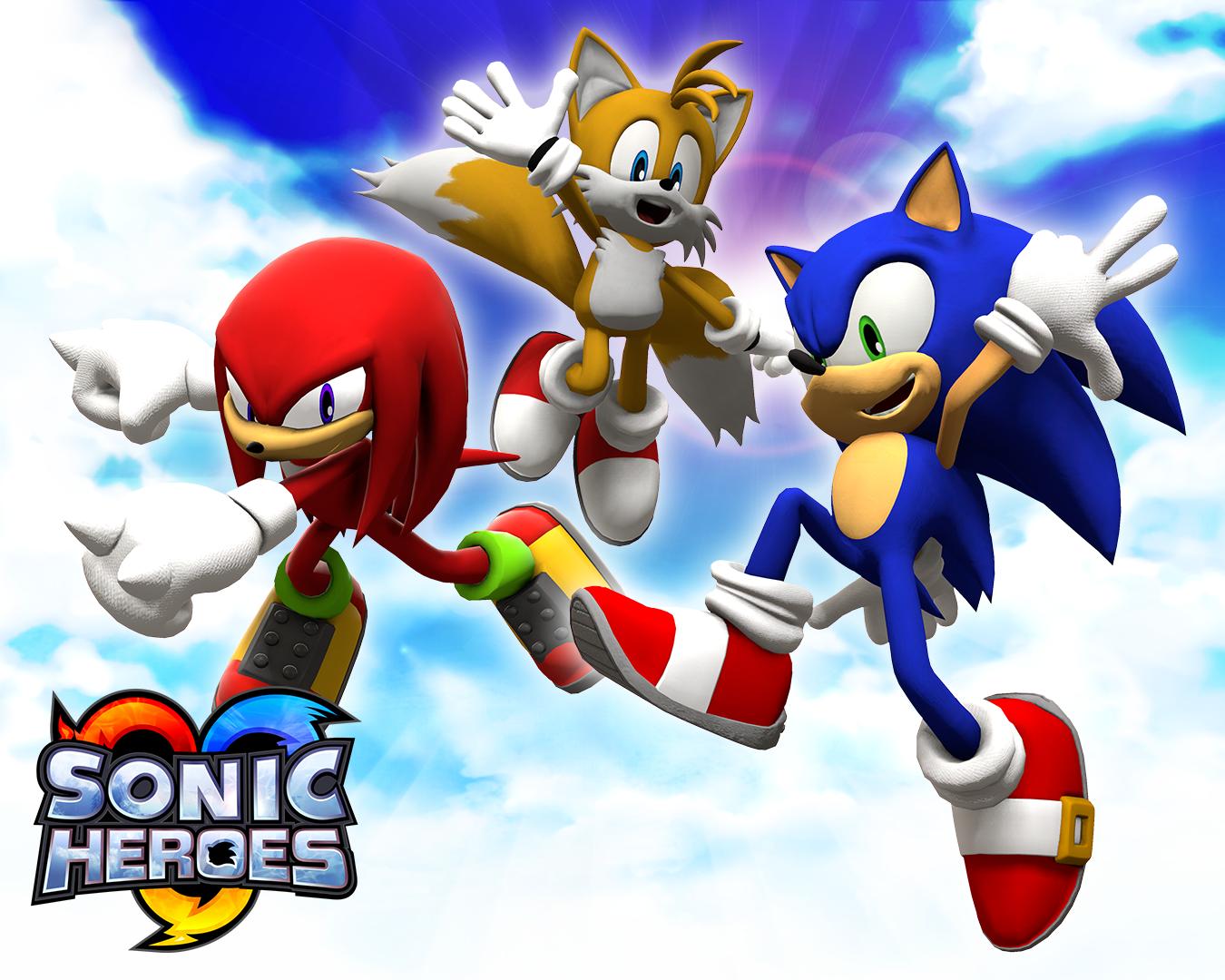 Sonic 3 Theme