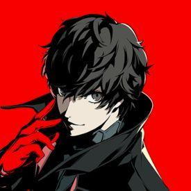Persona 5 - Last Surprise