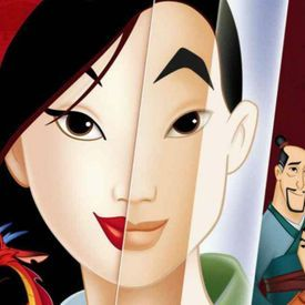 Lesson Number One - Mulan II