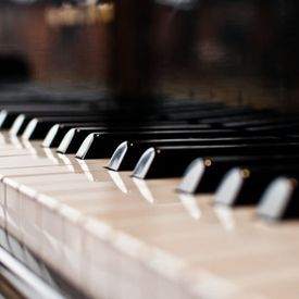 Persona 5 - Life Will Change [Piano]