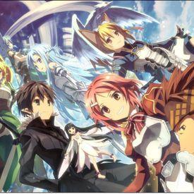 Sword Art Online 2 Opening 2