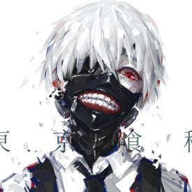 Tokyo Ghoul - Official Opening - Unravel