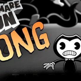 Bendy in nightmare run song