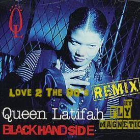Black Hand Side (Love 2 The 90's Remix)