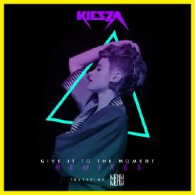 Kiesza - Give It To The Moment (Cassian Remix)