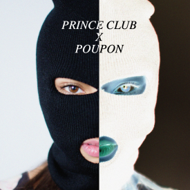 My Love (Prince Club & Poupon Remix)