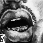 Yae Bishop - Bruce $wang Cover Art