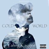 Yahng Kaygee - Cold World Cover Art