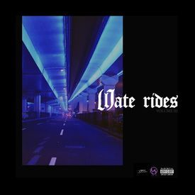 Late Rides Vol. III