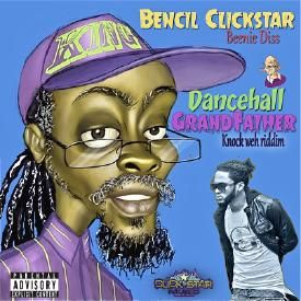 DANCEHALL GRANDFATHER (BEENIE MAN DISS) (RAW)