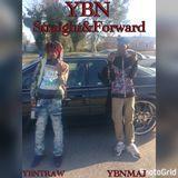 Ybn Gang - Straight&Forward Cover Art