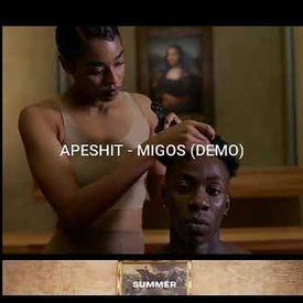 ApeShit (Ref Track By Migos)