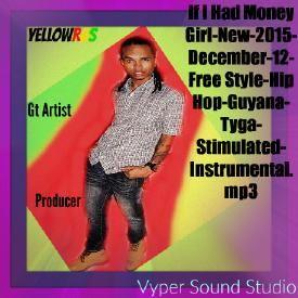 If I Had Money Girl-2015-December-12-Free-Tyga-Stimulated-Instrumental