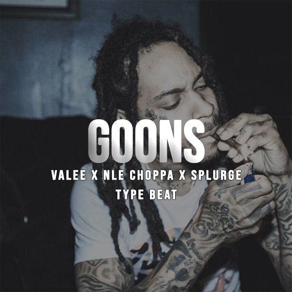 FREE] Valee x NLE Choppa x Splurge Type Beat 2019