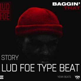 "[FREE] Lud Foe Type Beat "" Story "" Ft. Tee Grizzley"
