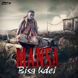 YesssRudeBoi - Mansa Cover Art