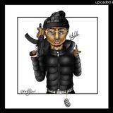 YFG Slim - Red Opps (Freestyle) Cover Art