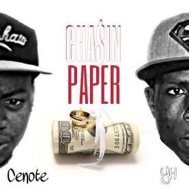 CHA$IN PAPER
