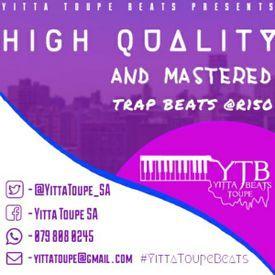 Hard Trap Beat (prod. by Yitta Toupe)