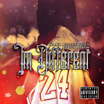 YLS - I'm Different Cover Art