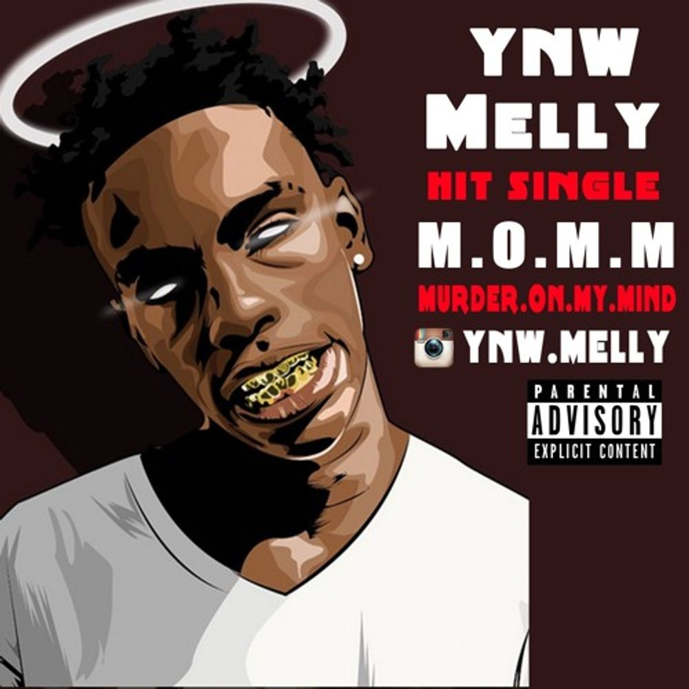 Murder On My Mind by YNW Melly from YNW Melly: Listen for free