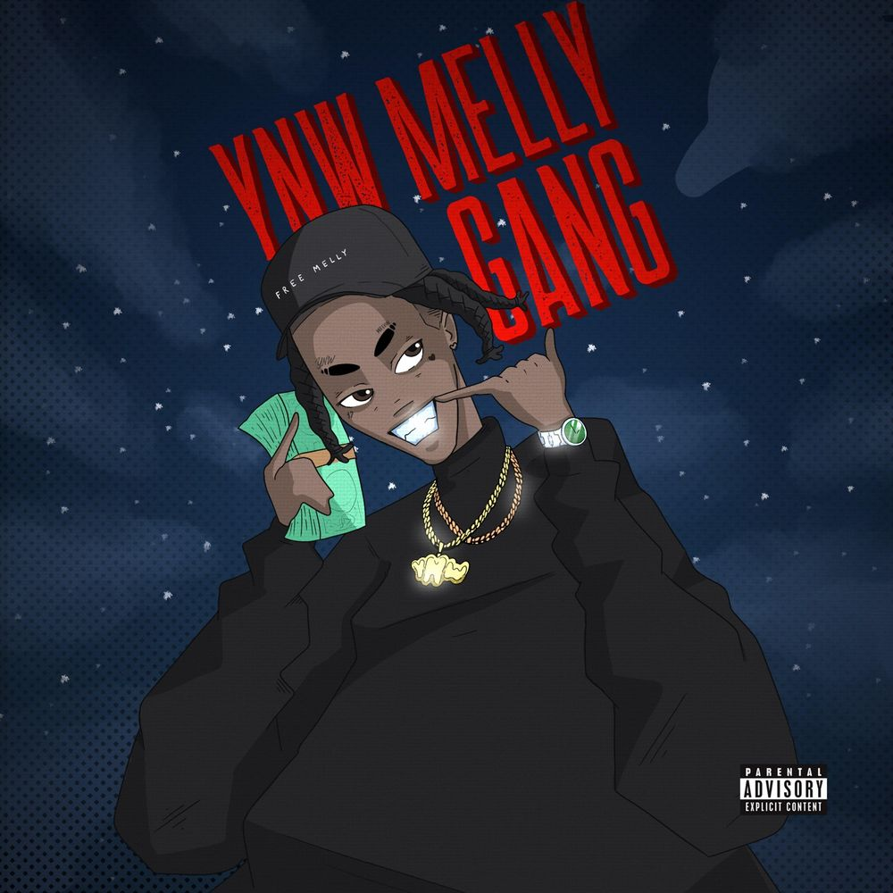 Gang by YNW Melly from YNW Melly: Listen for free