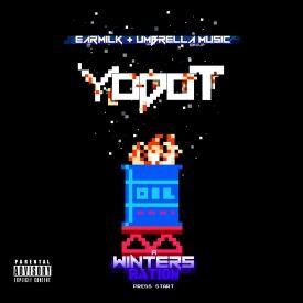 YO-DOT - A Winter's Ration Cover Art
