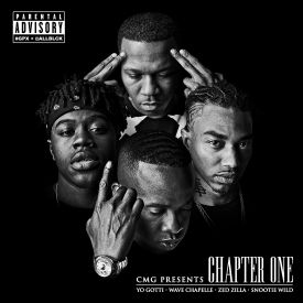 CMG - Chapter One Cover Art