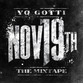 CMG - November 19th: The Mixtape (Clean) Cover Art