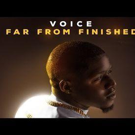 "Far From Finished ""2017 Soca"" (Trinidad)"