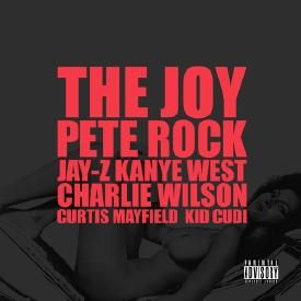 The Joy f. Pete Rock, Jay-Z, C