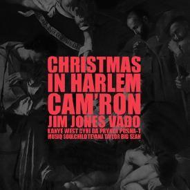 Christmas In Harlem (Feat. Cam'ron, Jim Jones, Vado, Cyhi Da Prynce, Pusha-