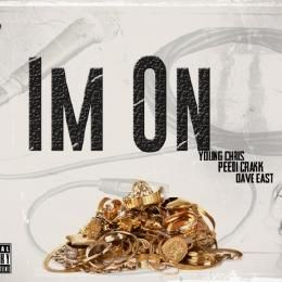 YouHeardThatNew - I'm On Cover Art
