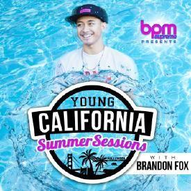 BPM Supreme Presents Young California Summer Sessions: Brandon Fox