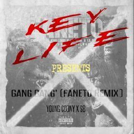 GANG GANG' (Faneto)