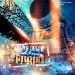 Young Dolph - South Memphis Kingpin Cover Art