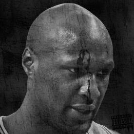 Lamar Odom Freestyle