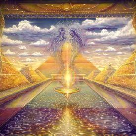 Inner God Flow