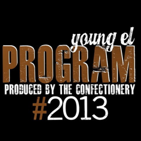 Program (Prod. by The Confectionery)