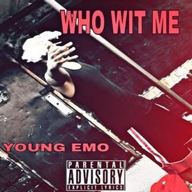 young emo aint the issue