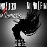 Young n Tragic - No No  (James Tashario Remix) Cover Art