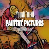 Young n Tragic - Paintin' Pictures Cover Art